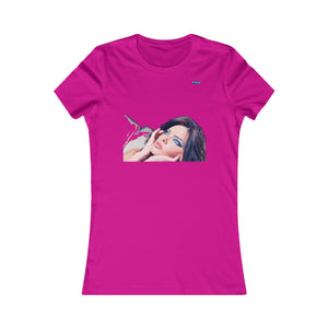 "P.M. -""Perfect Makeup"" Line - (Women's Favorite) *Signature Soft Tee"