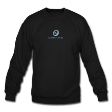 Load image into Gallery viewer, Next Level *Official Long Sleeve Sweatshirt - black