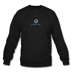 Next Level *Official Long Sleeve Sweatshirt - black