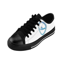 Load image into Gallery viewer, Next Level *Official Logo - Custom Design Men's Low-Top Sneakers