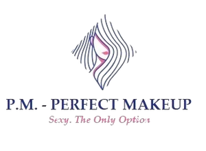 "P.M. - ""Perfect Makeup"" Line - Women's Favorite (Makeup-Shoe) Premium T-Shirt"