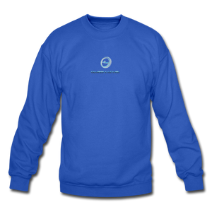 Next Level *Official Long Sleeve Sweatshirt - royal blue