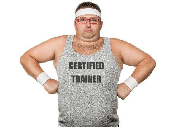 8 Steps Before You Choose a Personal Trainer