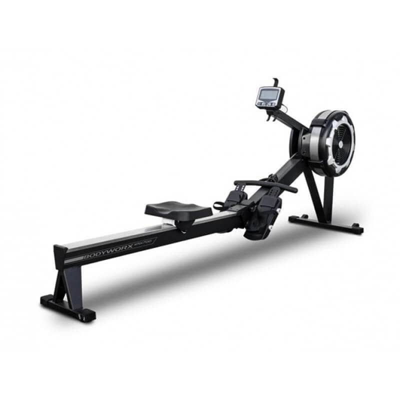 Must Learn! Rowing Machine Types