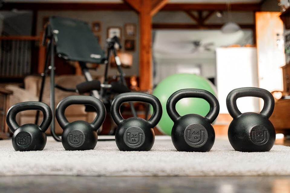 Which is Better Iron Cast Kettlebells or Steel Competition Kettlebells