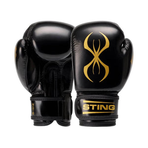 STING JUNIOR KICKBOXING PUNCH GLOVES CHILDREN KID BOXING GLOVES