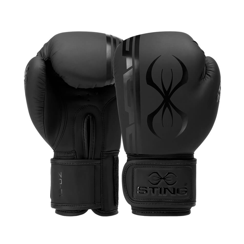 STING ARMAPLUS ADULT BOXING PUNCHING SPARRING TRAINNING GLOVES