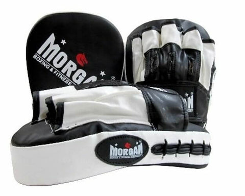 Image of MORGAN STARTER BOXING FOCUS PADS