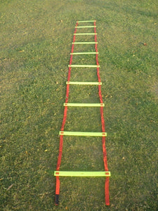 Agility Ladder Flat 8m - sweatcentral