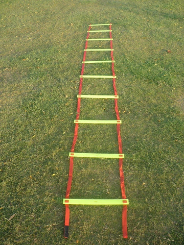 Image of Agility Ladder Flat 8m - sweatcentral