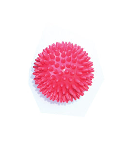 MASSAGE BALLS SPIKED 9CM DIAMETER - sweatcentral