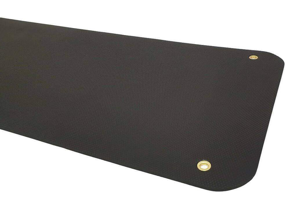 MULTI PURPOSE EXTRA LARGE EXERCISE MATS | YOGA PILATES STRETCHING EXERCISES - sweatcentral