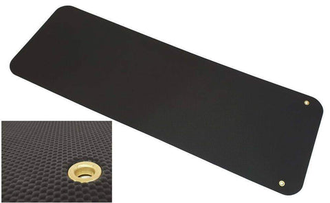 Image of MULTI PURPOSE EXTRA LARGE EXERCISE MATS | YOGA PILATES STRETCHING EXERCISES - sweatcentral