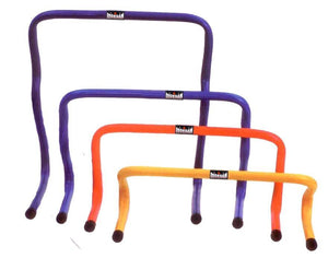"PVC HURDLE 6"" 9"" 12"" LENGTH  OPTION - sweatcentral"