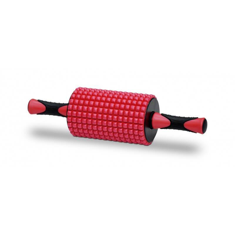 BODYWORX MASSAGE ROLLER & STICK COMBO - sweatcentral