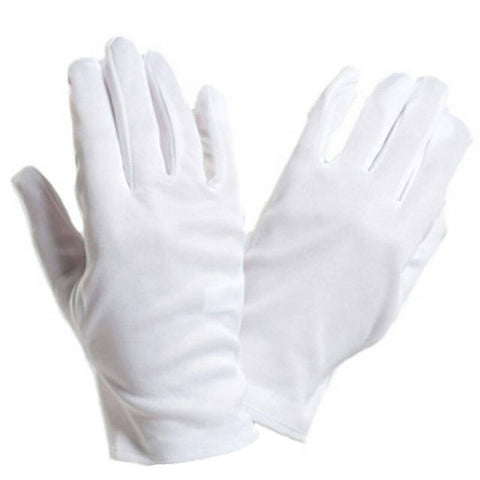 Image of 10 PAIRS BOXING COTTON INNERS GLOVES - sweatcentral