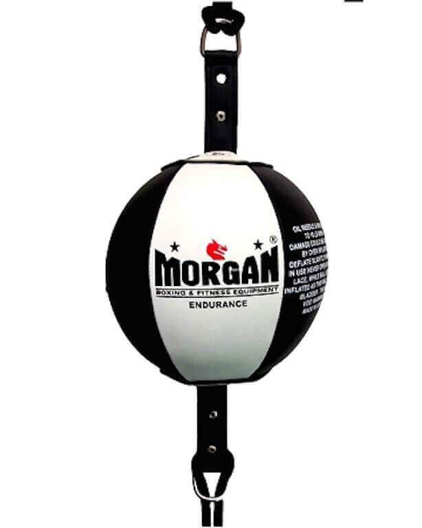 "4.5"" ENDURANCE TARGET FLOOR TO CEILING SPEED BALL + Adjustable Straps - sweatcentral"