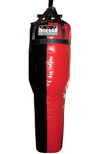 ANGLE KICK BOXING PUNCHING BAG MMA MUAY THAI - sweatcentral