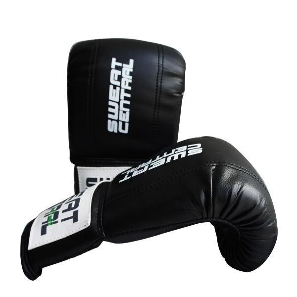 BOXING PUNCHING HAND GLOVES BAG MITTS TRAINING - sweatcentral