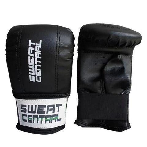 Image of BOXING PUNCHING HAND GLOVES BAG MITTS TRAINING - sweatcentral