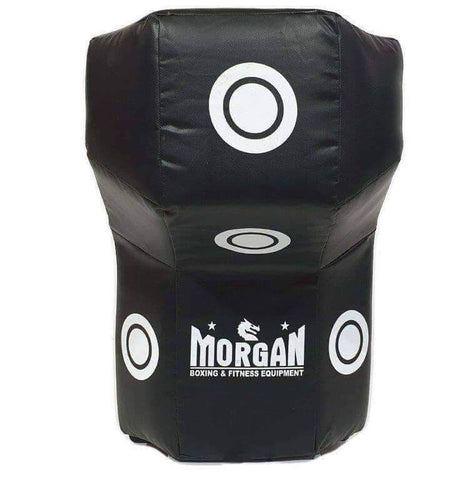 Image of BOXING WALL MOUNTED BAG UNIT FREE STANDING PUNCHING MOUNT - sweatcentral