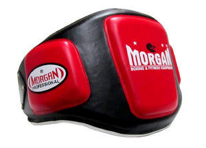 MORGAN BOXING PROFESSIONAL JUMBO BELLY PAD