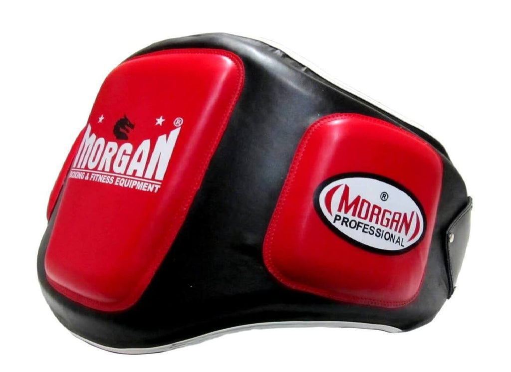 MORGAN BOXING PROFESSIONAL JUMBO BELLY PAD - sweatcentral