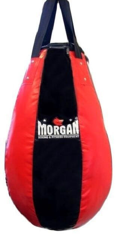 Boxing & MMA TEAR DROP KICK BOXING MMA PUNCHING BOXING BAG - MUAY THAI sweat central