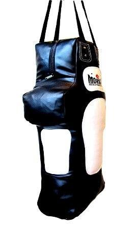 TORSO SHAPE 3FT HEAVY MMA BAG - sweatcentral