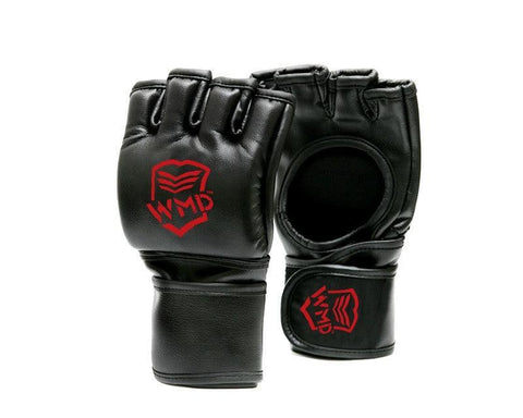 Boxing & MMA WMD TRAINERS GRAPPLING MMA KICK BOXING UFC GLOVES BJJ sweat central