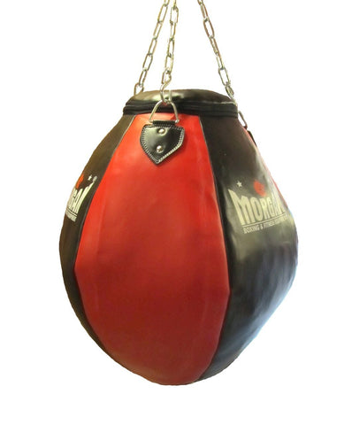 WRECKING BALL BOXING MMA PUNCHING BAG - sweatcentral