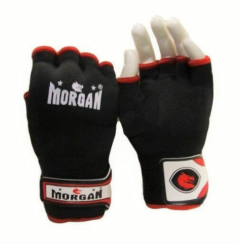 BOXING HAND QUICK WRAPS - INNERS GLOVES MMA MUAY THAI BAG WORK