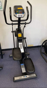 Horizon Peak Trainer Stepper Elliptical Cross Training Exercise Gym Machine