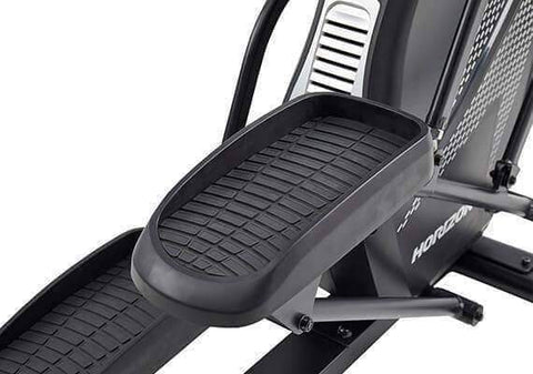 Horizon Peak Trainer Stepper Elliptical Cross Training Exercise Gym Machine Free Installation Pick Up Only - sweatcentral
