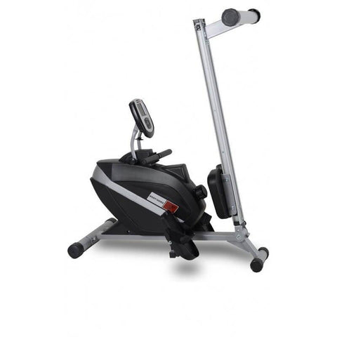 Image of BODYWORX KR170M MANUAL MAGNETIC ROWER ROWING MACHINE - sweatcentral