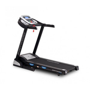 BODYWORX SPORT 1.25CHP 1250 GYM TREADMILL RUNNING MACHINE WALKER JOGGING - sweatcentral