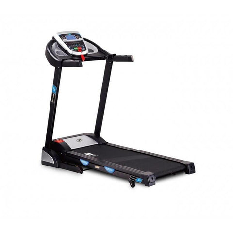 Image of BODYWORX SPORT 1.75CHP 1750 GYM TREADMILL RUNNING MACHINE WALKER JOGGING - sweatcentral