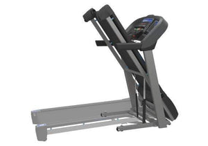 HORIZON T101 EXERCISE GYM CARDIO TREADMILL 2.5CHP JOGGING RUNNING WALKING MACHINE
