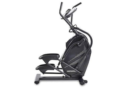 Image of HORIZON PEAK TRAINER STEPPER ELLIPTICAL CROSS TRAINING EXERCISE GYM MACHINE - sweatcentral