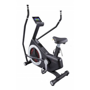 IMPETUS IV6800AM UPRIGHT DUAL ACTION EXERCISE CARDIO BIKE