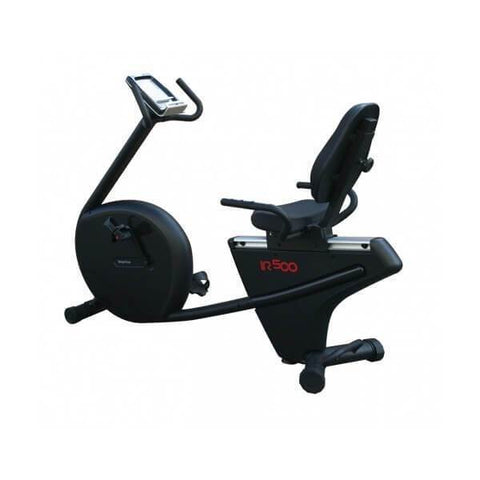 IMPETUS RECUMBENT IR500 EXERCISE GYM BIKE MACHINE - sweatcentral