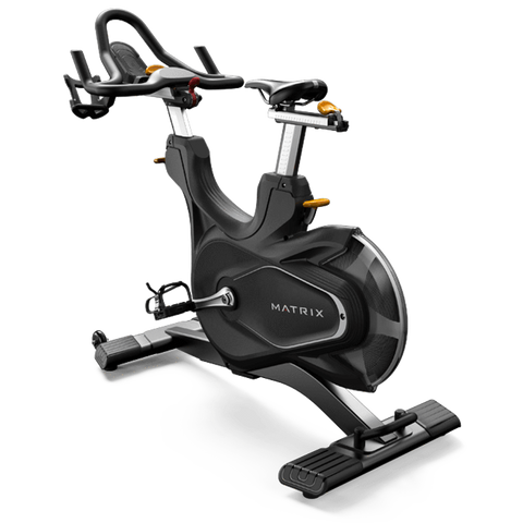 Image of Cardio Equipment Matrix Commercial Spin Exercise Bike CXC - Last One! sweat central