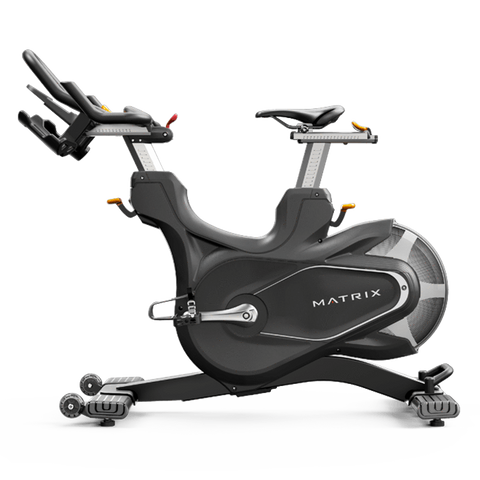 Cardio Equipment Matrix Commercial Spin Exercise Bike CXC - Last One! sweat central