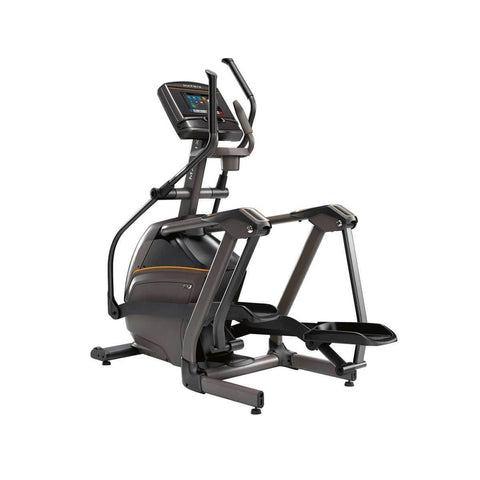 MATRIX E30 XR ELLIPTICAL CROSS TRAINER EXERCISE CARDIO GYM MACHINE - sweatcentral