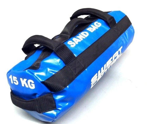 Image of 10KG & 15KG SAND BAG POWERBAGS BUNDLE - sweatcentral