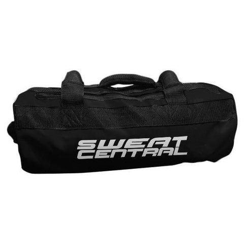 Image of 10kg CROSS TRAINING SAND BAG STRENGTH TRAINING WEIGHT REFILLABLE 5KG POWERBAG - sweatcentral
