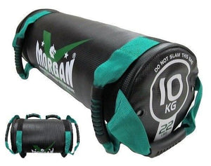 10KG POWER ENDURO CORE STRENGTH BAG - sweatcentral