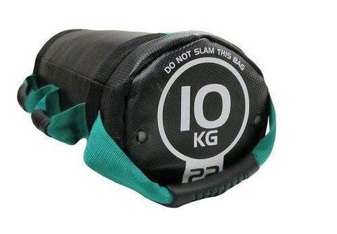Image of 10KG POWER ENDURO CORE STRENGTH BAG - sweatcentral