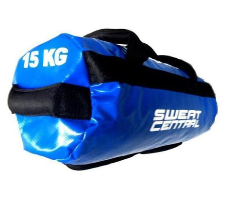 15KG & 25KG SAND BAG POWERBAGS BUNDLE - sweatcentral