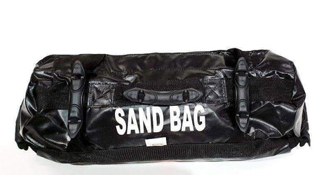Cross Training 15kg CROSS TRAINING SAND BAG STRENGTH TRAINING WEIGHT REFILLABLE 5KG  POWERBAG sweat central